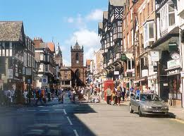 chester tours