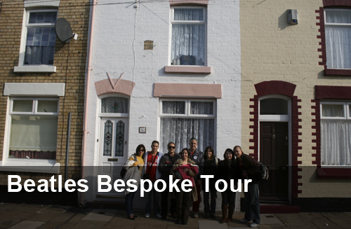 Beatles Bespoke Tours