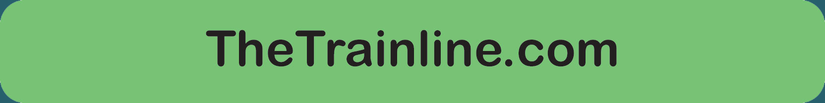 the trainline link